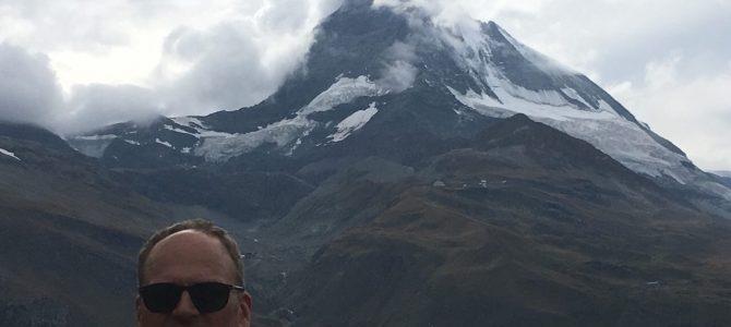17. Tag Täsch (Zermatt) Rauf auf den Gornergrat